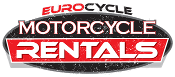 EuroCycle Motorcycle Rentals Logo