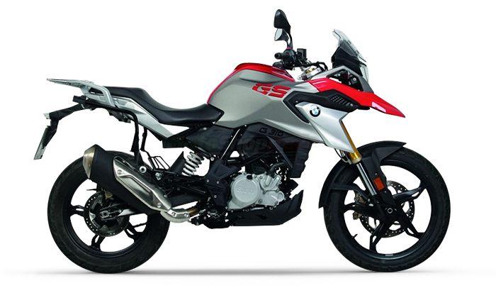 BMW Motorcycles Las Vegas >> Bmw G 310 Gs Rent Bmw Motorcycle In Las Vegas Eurocycle